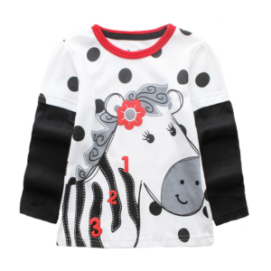 horse top for baby