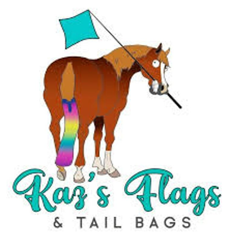 Kaz's Flags and Tail Bags