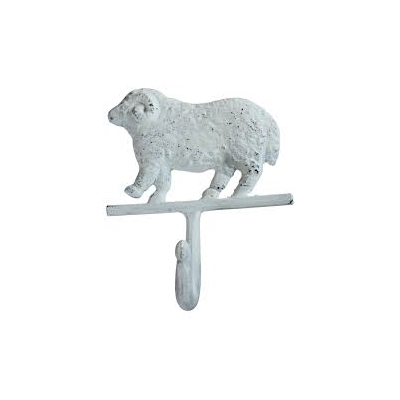 sheep hook farm decor